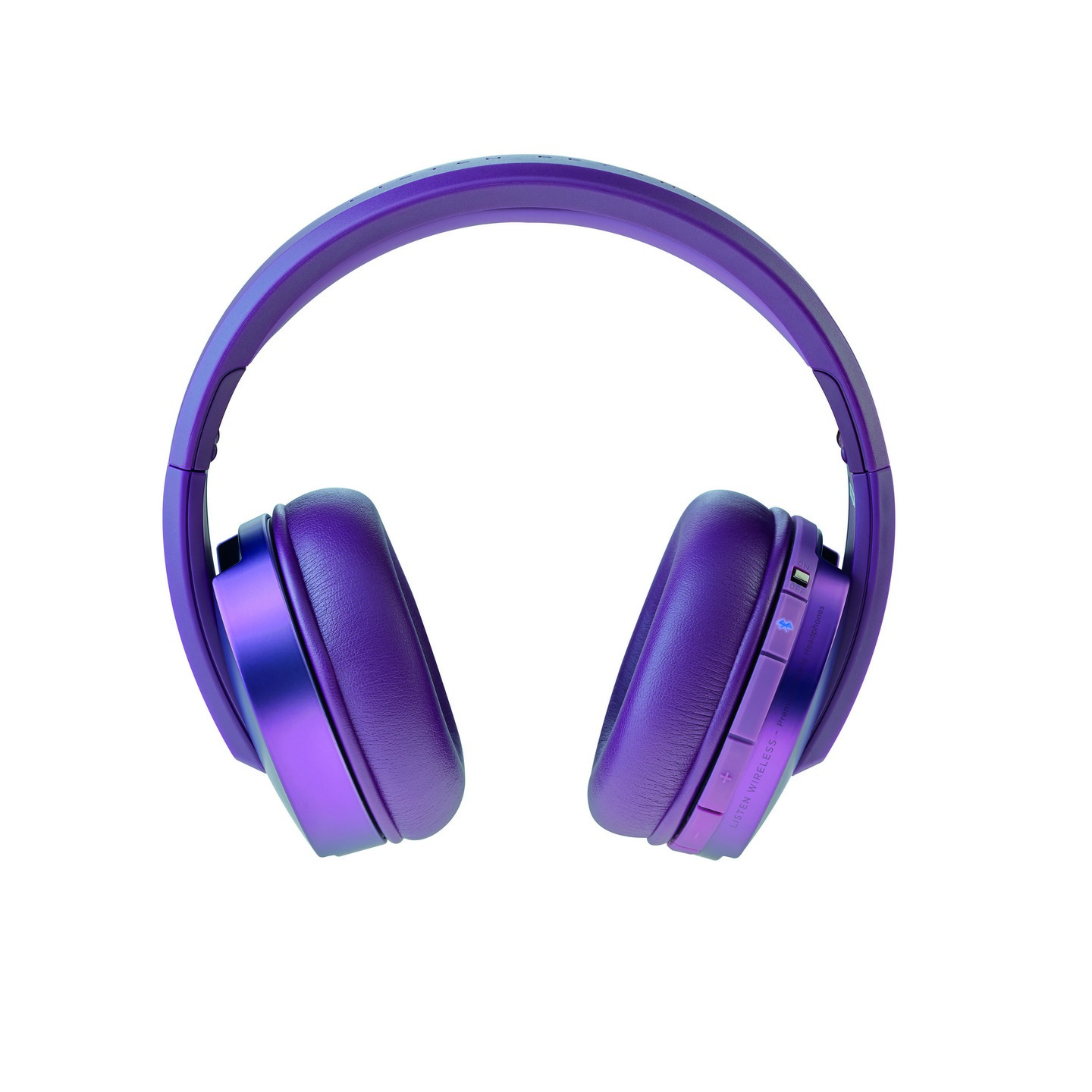 FOCAL LISTEN WIRELESS 密閉式頭戴無線耳機 PURPLE(紫)